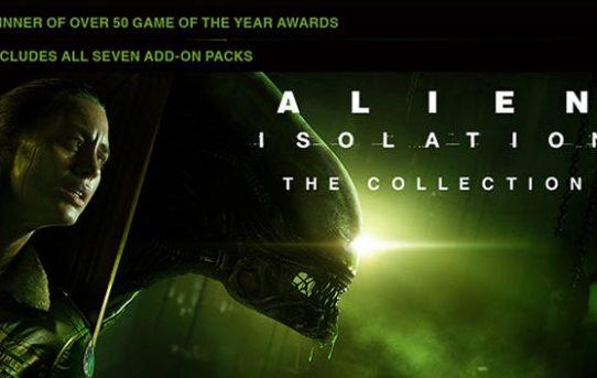 Alien: Isolation Türkçe