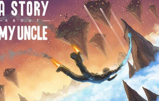 Humble Bundle Bedava Oyun #A Story About My Uncle