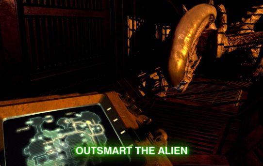 Yeni Alien Mobil Oyunu Alien: Blackout
