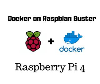 Raspbian Üzerinde Docker kurulumu